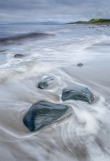 Outgoing Tide by Stephen Lee