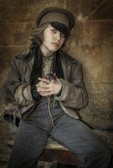 Pocket Friend by Frances Underwood