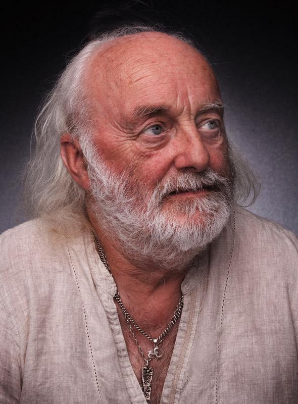 Rick by Frances Underwood (LRPS Panel)