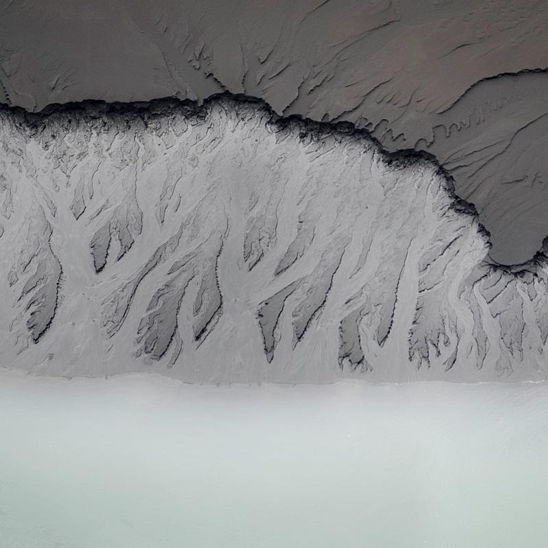 Sand Flow by John Tilsley