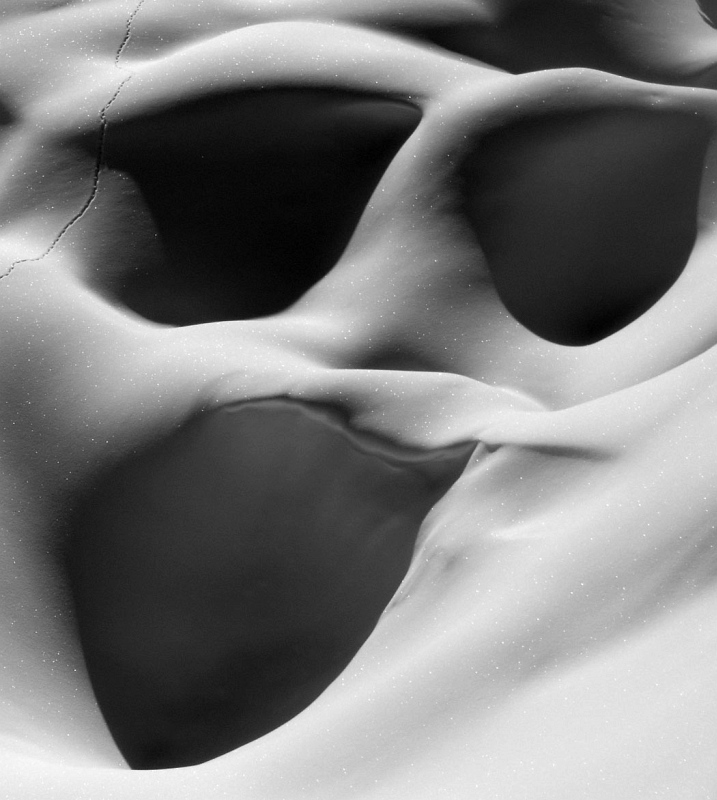 Snow Scream by Stephen Broadhurst