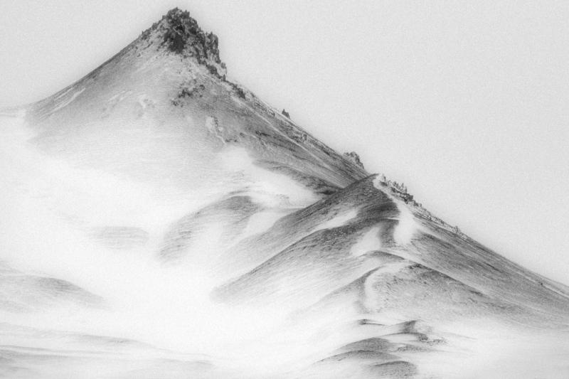The Ridge by Di Tilsley - HC Section A
