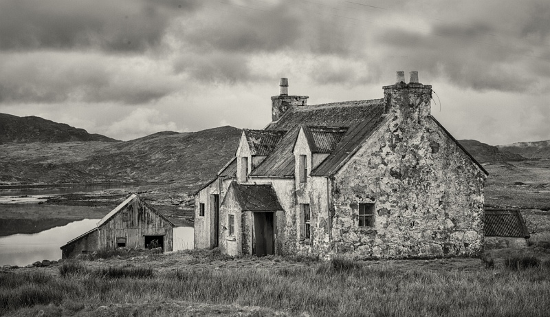 This Ole House by Rosie Mathisen