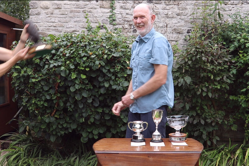 Trophy Awards by John and Di Tilsley
