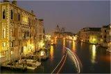 Venice By Night by Christa Bott