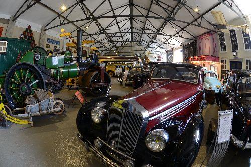 Dover Transport Museum