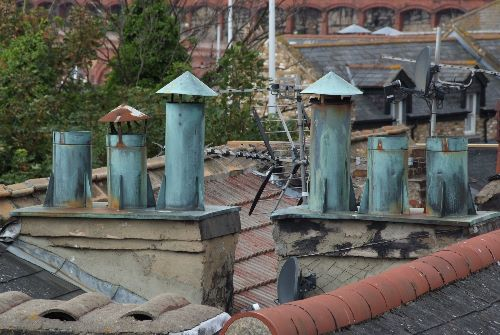 Ramsgate Stacks