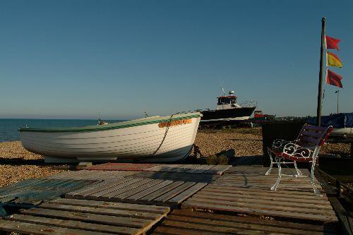 Walmer Boats