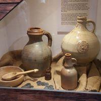 Mayflower pilgrim pots in Retford  Hub
