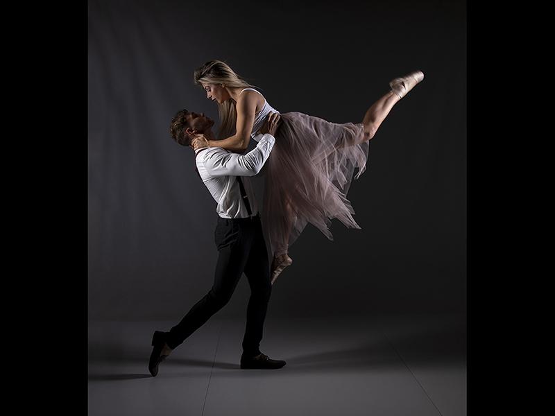 Dance Lift