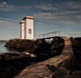 Carraig Fhada Lighthouse, Islay#1