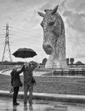 The Kelpies, Falkirk #1