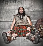 The Knackered Scotsman