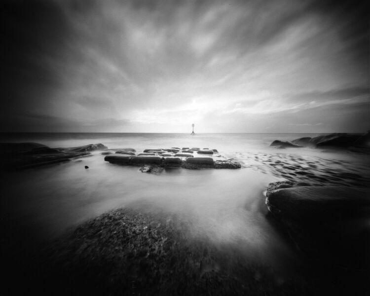 Seascape image