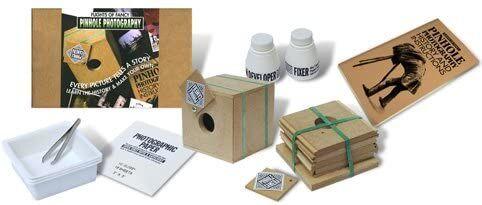 pinhole kit