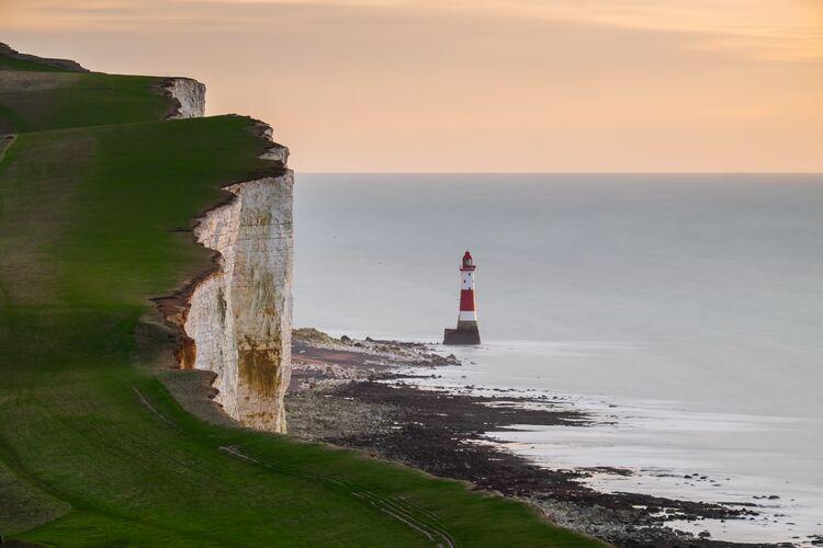 Beachy head, East sussex England