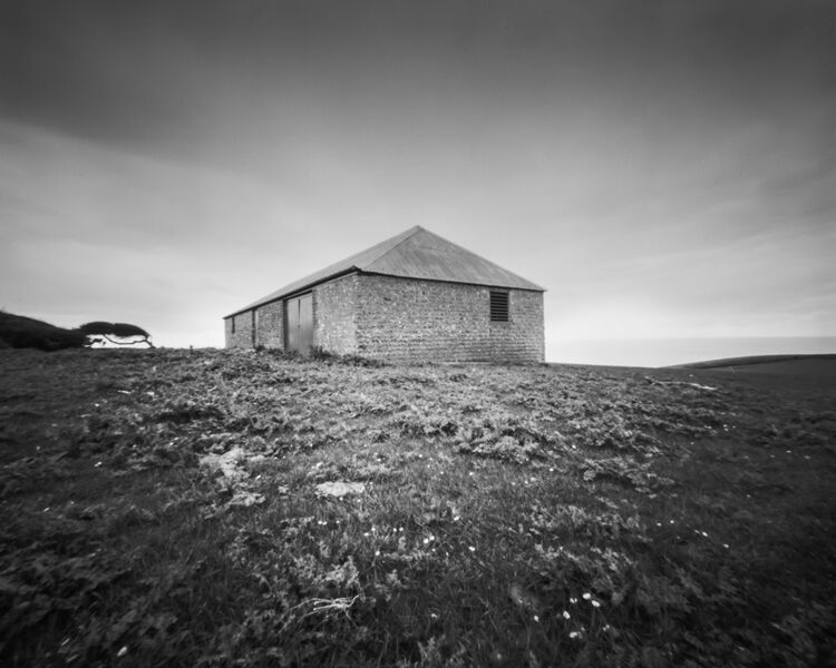 South downs barn