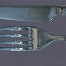 12 cutlery