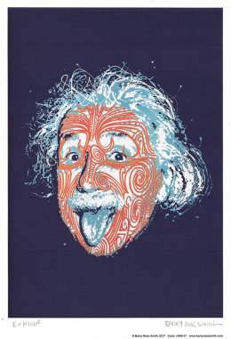e=kiwi squared