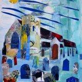 St Fagans Church Collage 2011