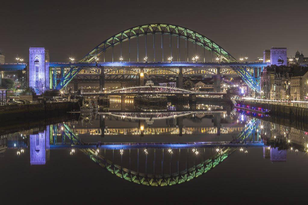 Bridges Reflection