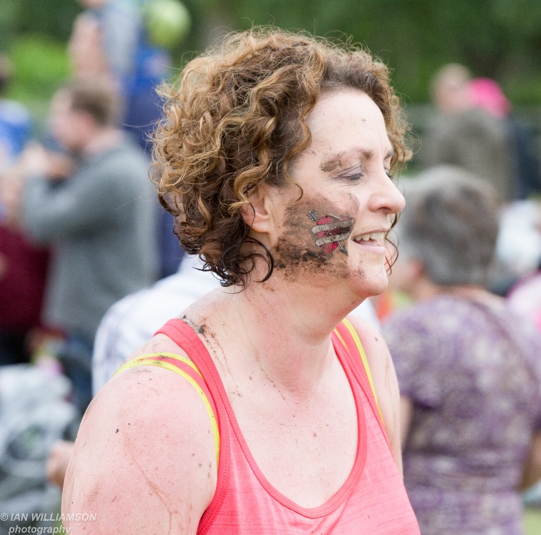 Town Moor 5K Muddy Walk 090716-172