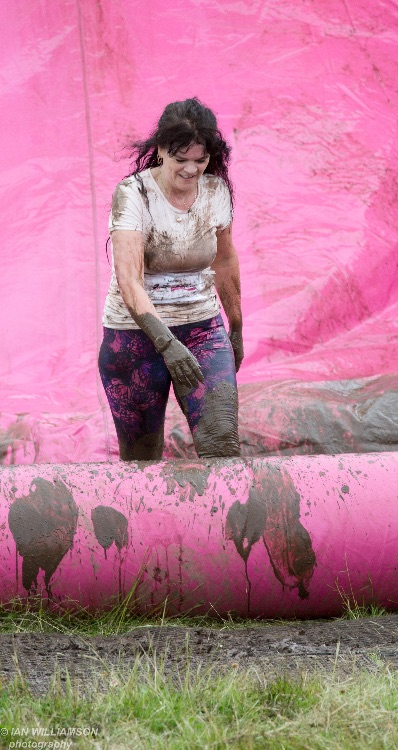 Town Moor 5K Muddy Walk 090716-61
