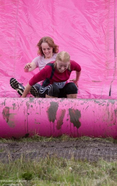 Town Moor 5K Muddy Walk 090716-73