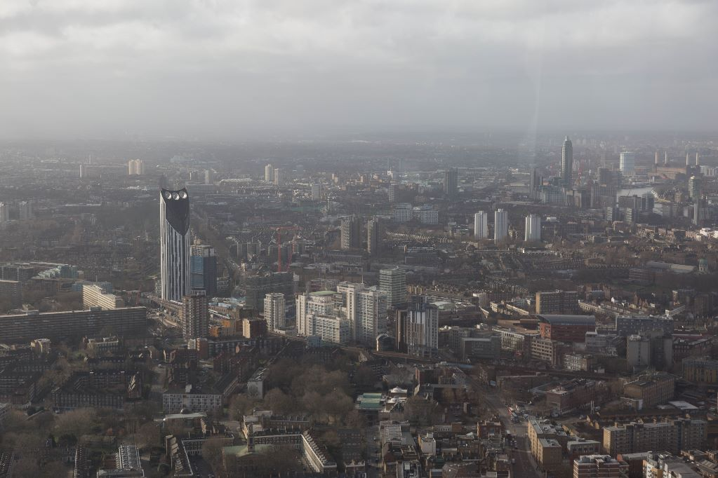 View from The Shard-13