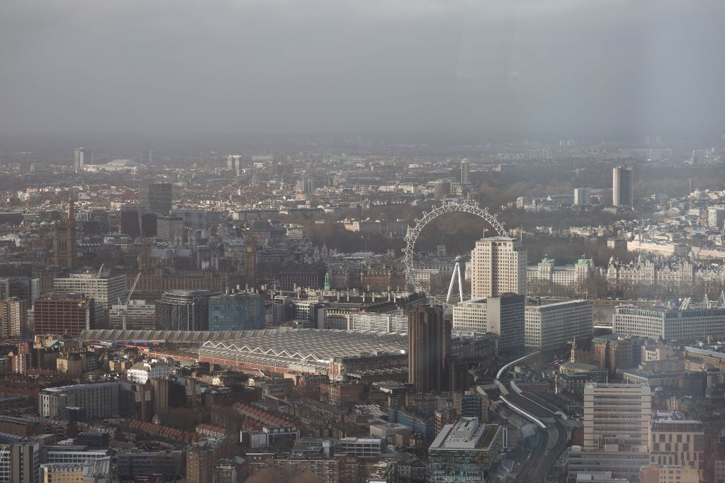 View from The Shard-14