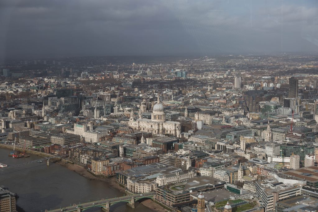 View from The Shard-19