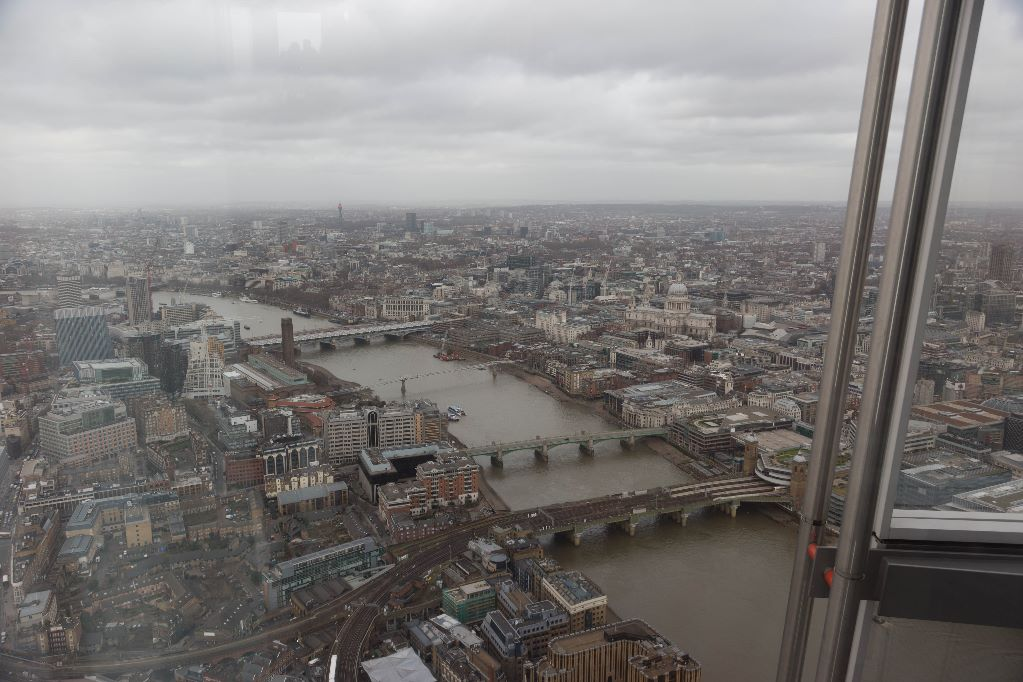 View from The Shard-21