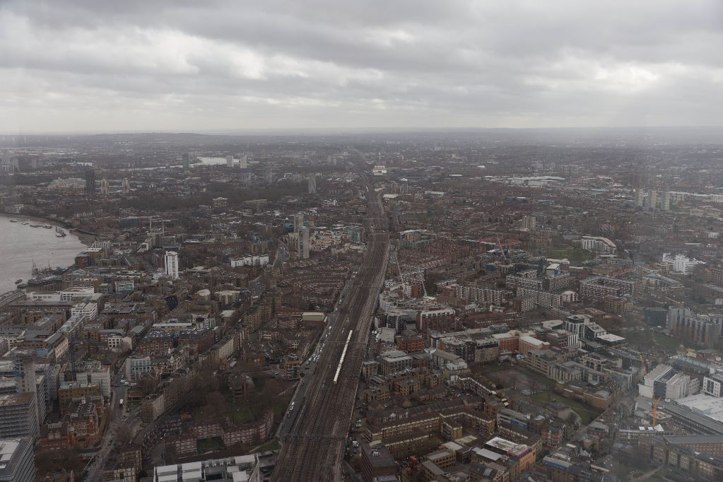View from The Shard-24