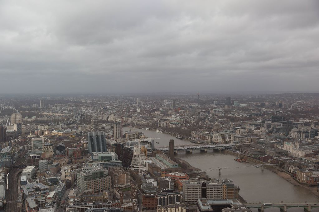 View from The Shard-27
