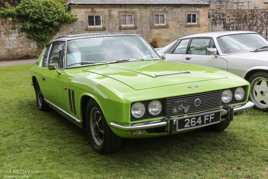 Wallington Hall Car Show 15th May 2016-8835
