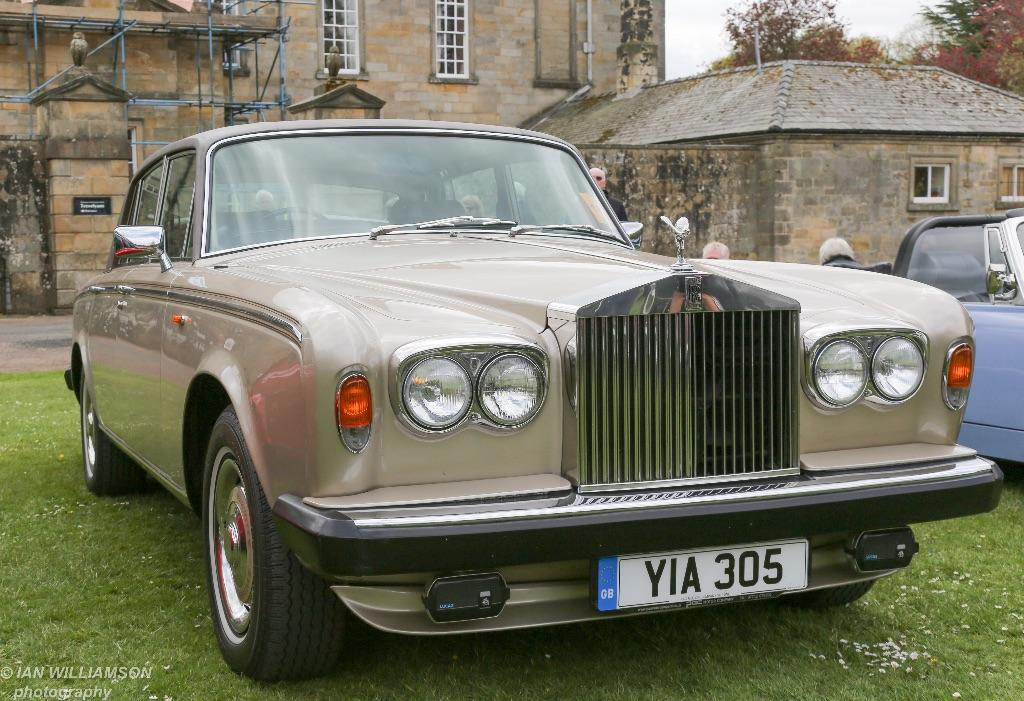 Wallington Hall Car Show 15th May 2016-8845