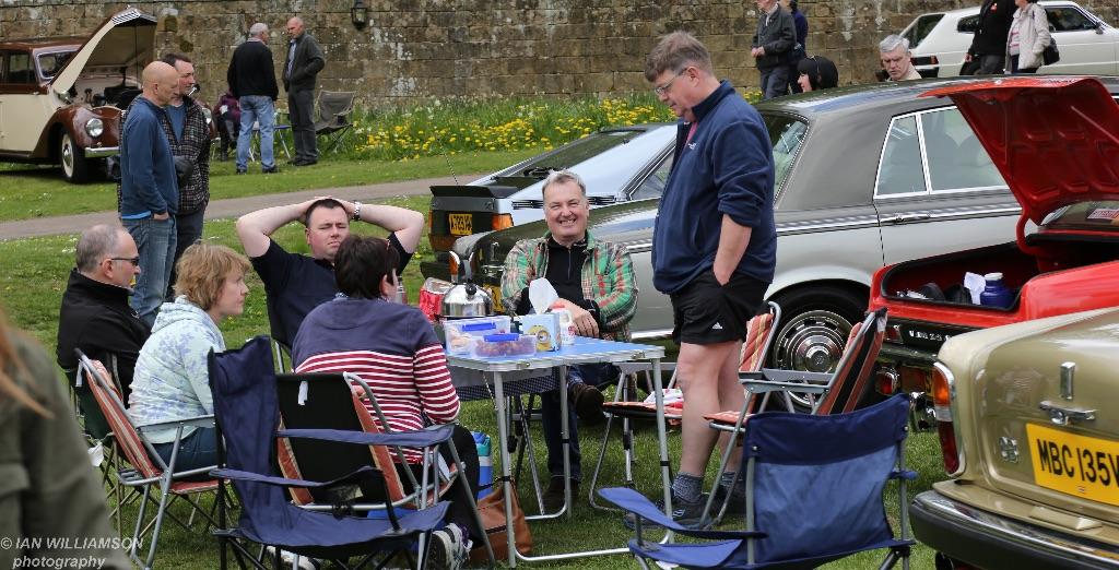 Wallington Hall Car Show 15th May 2016-8849