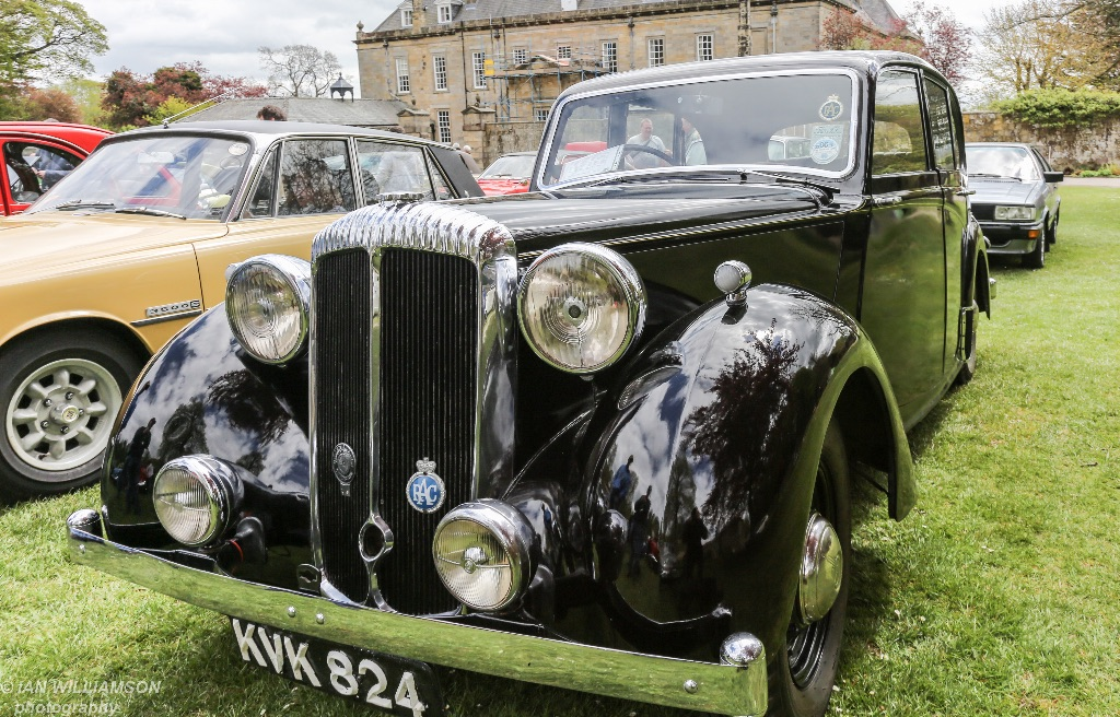 Wallington Hall Car Show 15th May 2016-8853