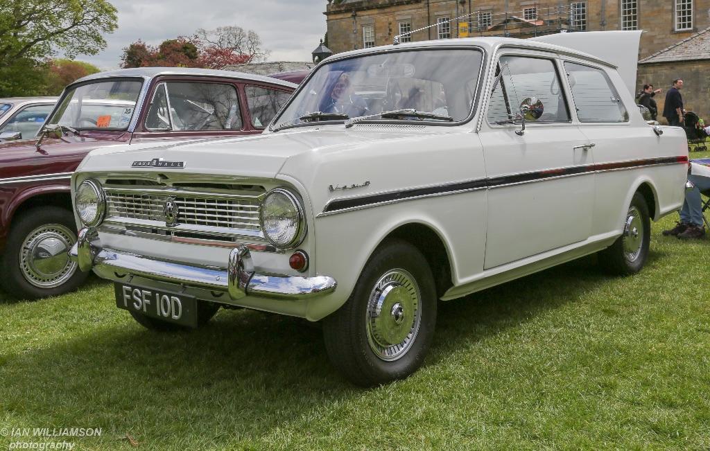 Wallington Hall Car Show 15th May 2016-8858