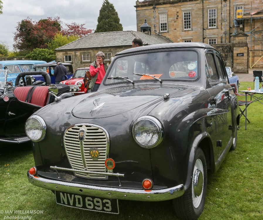 Wallington Hall Car Show 15th May 2016-8862