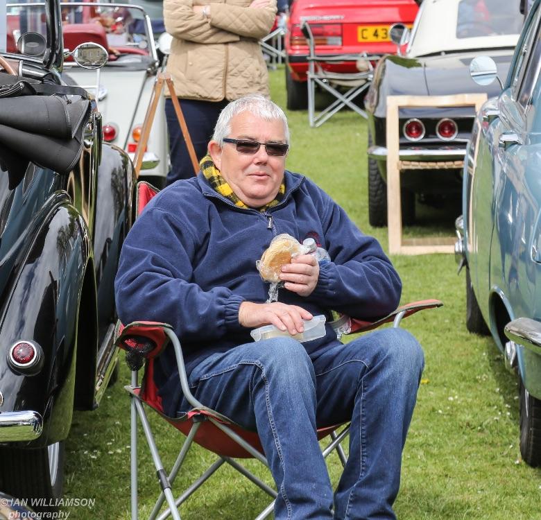 Wallington Hall Car Show 15th May 2016-8867