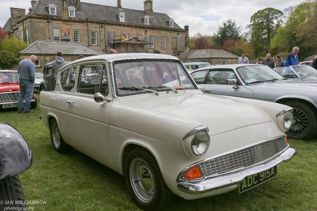 Wallington Hall Car Show 15th May 2016-8870