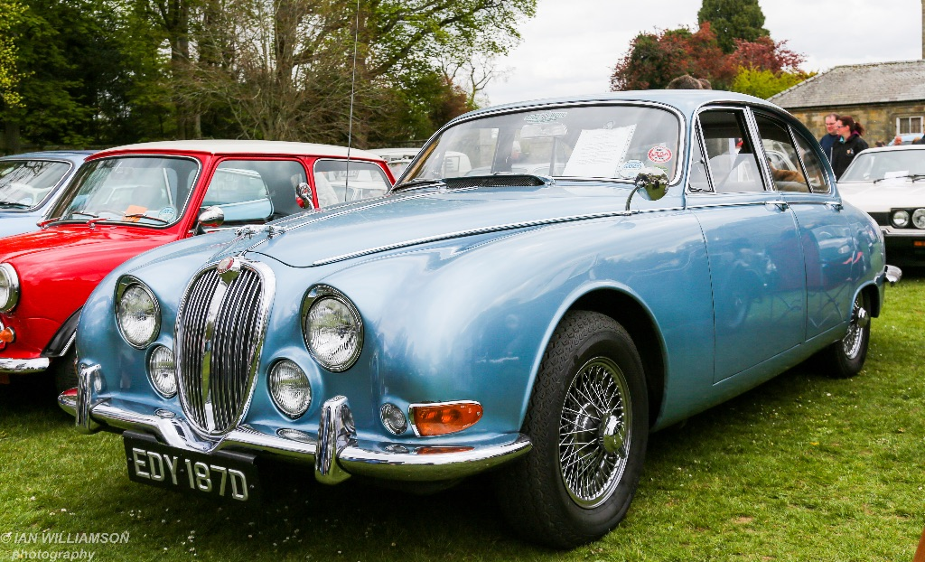 Wallington Hall Car Show 15th May 2016-8881