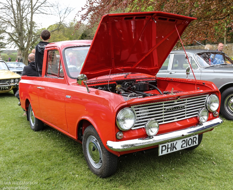 Wallington Hall Car Show 15th May 2016-8890