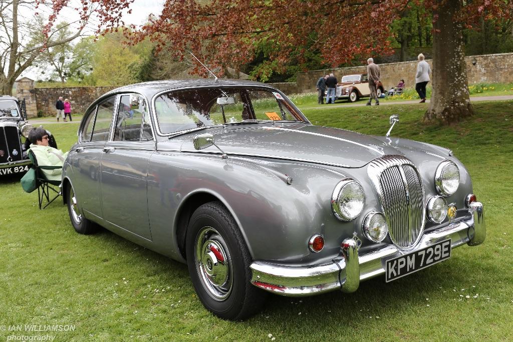 Wallington Hall Car Show 15th May 2016-8891