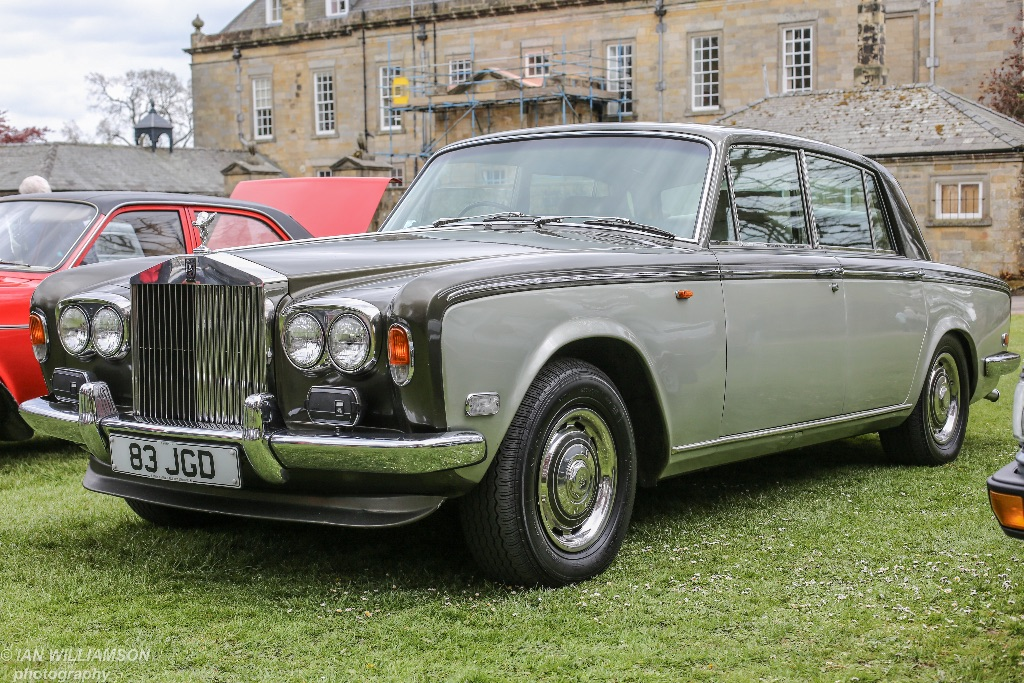 Wallington Hall Car Show 15th May 2016-8896