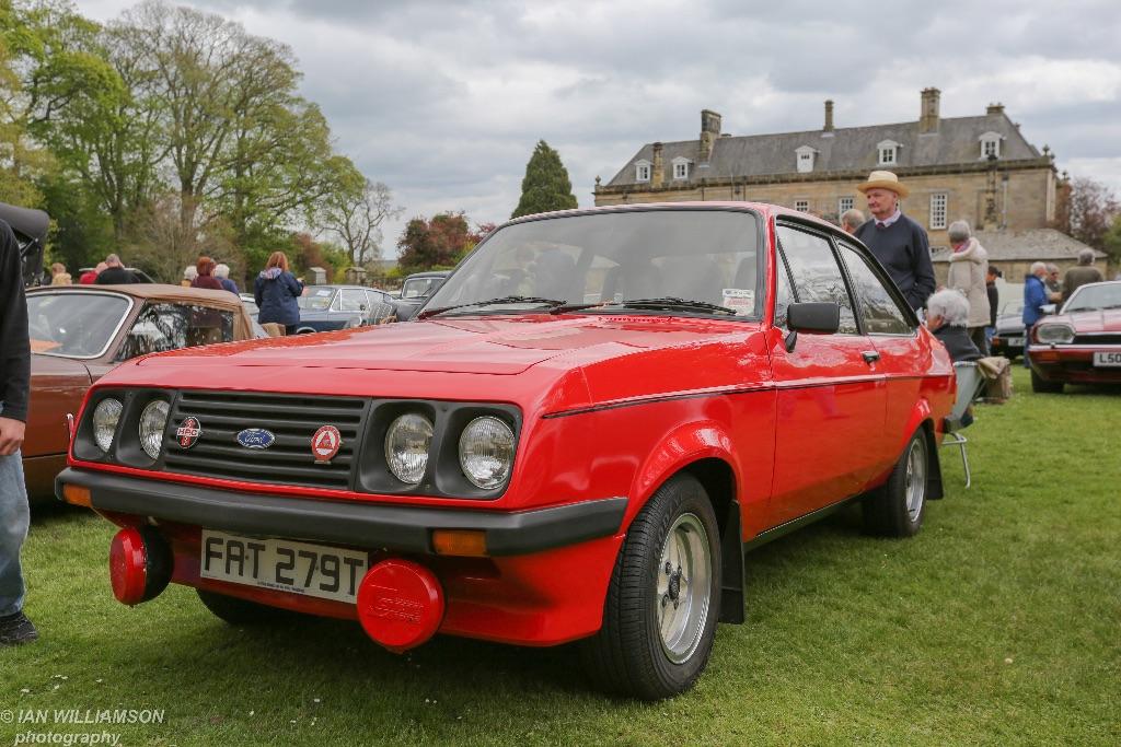 Wallington Hall Car Show 15th May 2016-8900