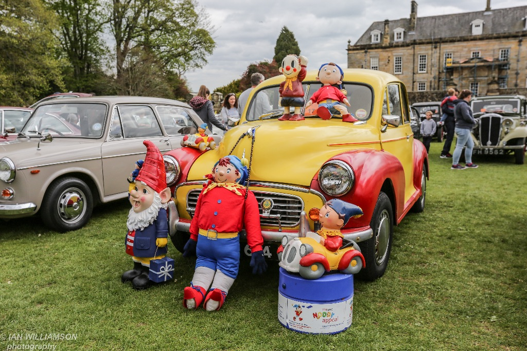 Wallington Hall Car Show 15th May 2016-8904