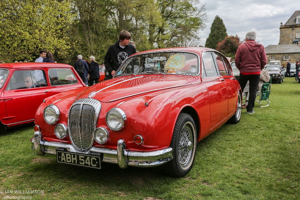 Wallington Hall Car Show 15th May 2016-8906