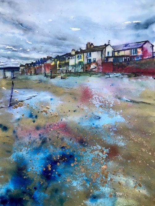 Autumn 2018 - Louise Rowe - Tidal